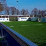 Multifunctioneel veld voetbalvereniging SV Heeten